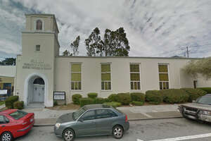 Concord man held in alleged hate crime in S.F. church arson - Photo