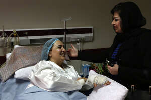 Fear for Afghan women's rights as troops withdraw - Photo