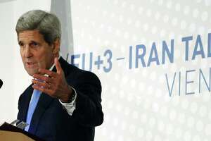 Nuclear talks with Iran falter, are extended until July - Photo