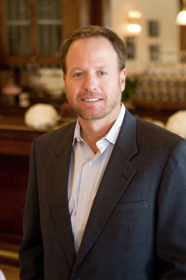 Cavallo Point Lodge added Brendan Carlin as general manager. Photo: Courtesy Cavallo Point Lodge / ONLINE_YES