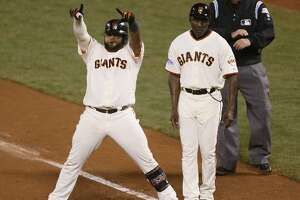 The legacy of Pablo Sandoval - Photo