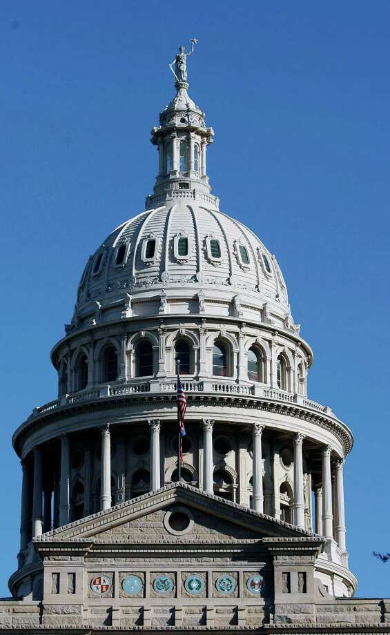 To do their jobs well, Texas lawmakers will need to be able to freely assess the state's needs when they convene at the Capitol in the next legislative session. Photo: Harry Cabluck, STF / AP