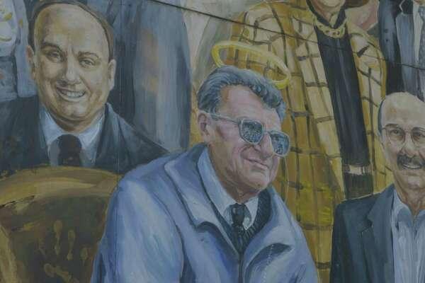 Beyond Netflix: Penn State scandal examined - ExpressNews com