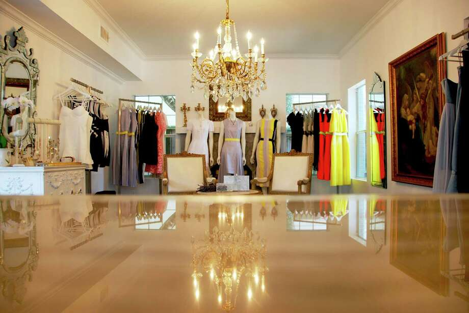 Baanou boutique Photo: Baanou / ONLINE_YES