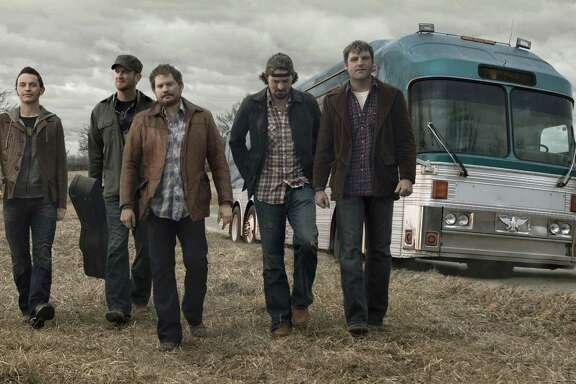 Randy Rogers Band performs Friday and Saturday at House of Blues.