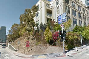 Rincon Hill homicide was S.F.'s third killing Monday - Photo