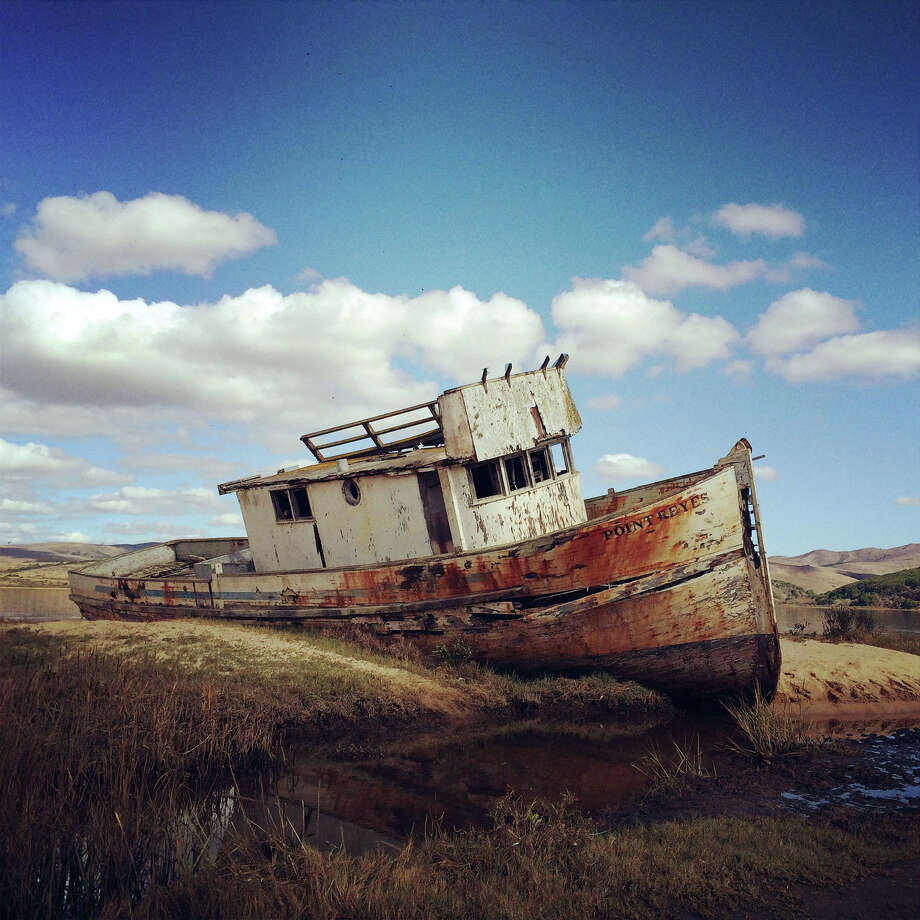 These hidden gems will never be the same, thanks to 'like'-hungry photographers. These are the spots around the Bay that have been shared to death on social media. This abandoned boat in Inverness used to a favorite of North Bay locals, but thanks to its booming popularity on Instagram, it was sadly loved to death. In 2016, the fishing vessel was gutted by a fire. Locals speculated that the fire was started by photographers using lit pieces of steel wool for a nighttime lighting effect.