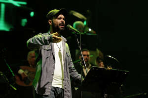 Israeli president cancels pop star's appearance - Photo