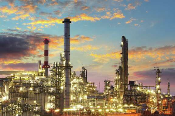The oil and gas industry is king when it comes to Houston's economy.