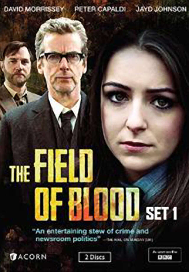 "DVD cover: ""The Field of Blood: Set 1"" Photo: Acorn / Acorn / ONLINE_YES"