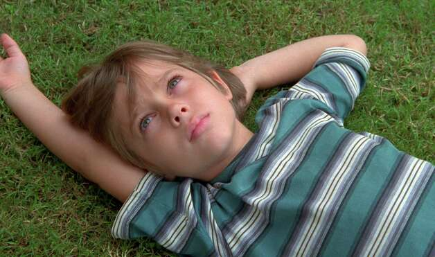 "Ellar Coltrane stars in ""Boyhood."" The film has been nominated for five Spirit Awards. Photo: Uncredited, HONS / IFC Films"