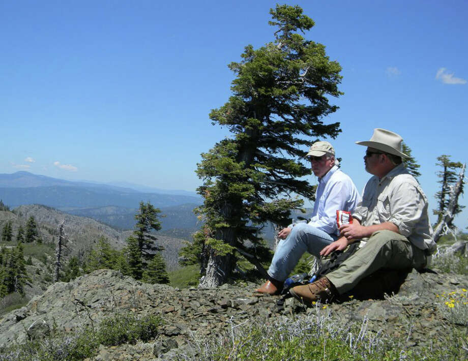 Rep. Mike Thompson, D-St. Helena, seeks to add Berryessa Snow Mountain region as a National Conservation Area. Photo: Mike Thompson / Mike Thompson / ONLINE_YES