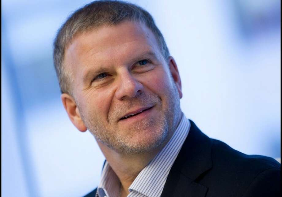 "Tilman Fertitta: ""Even though people want to say we're more diversified today, we're really not."" Photo: Courtesy Of Landry's, Contributor / 2012 Bloomberg"