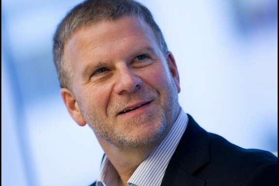 """Tilman Fertitta: """"Even though people want to say we're more diversified today, we're really not."""""""