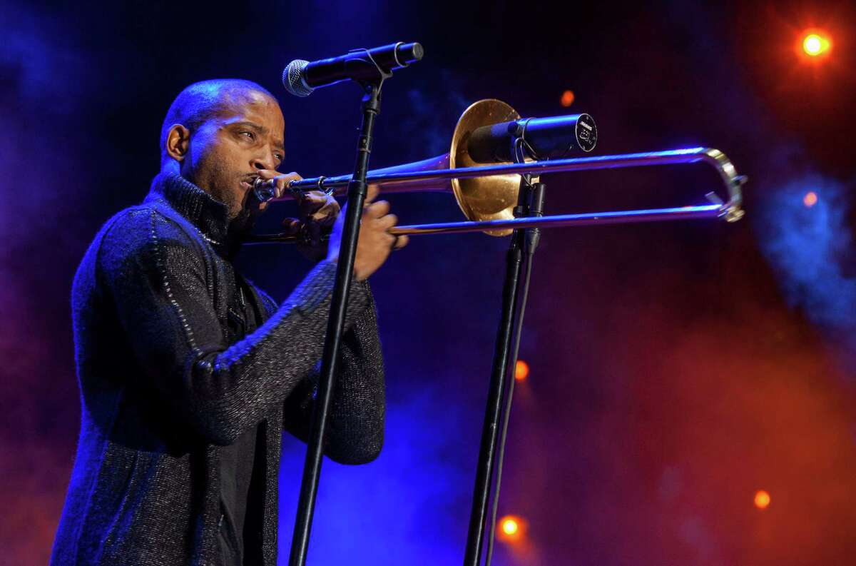 Musician Troy Andrews, known to his fans as Trombone Shorty, is so multifaceted as to defy easy description: songwriter, composer, multi-instrumentalist, record producer, sometime actor and bandleader. The New Orleans player's latest recording is