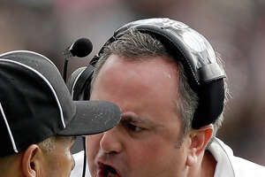 Sonny Dykes breaks out the B-word to motivate Cal players - Photo