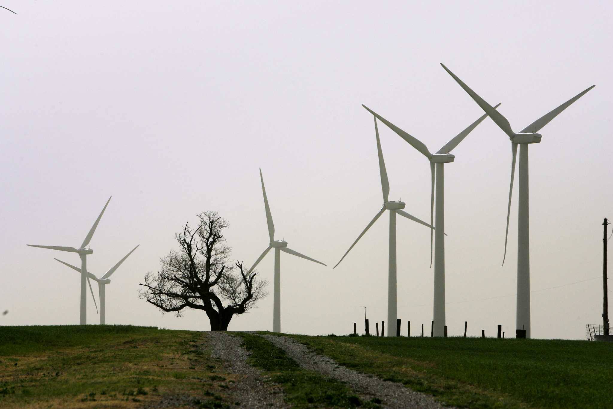 Master Thesis On Wind Energy