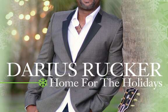Home for the Holidays, Darius Rucker