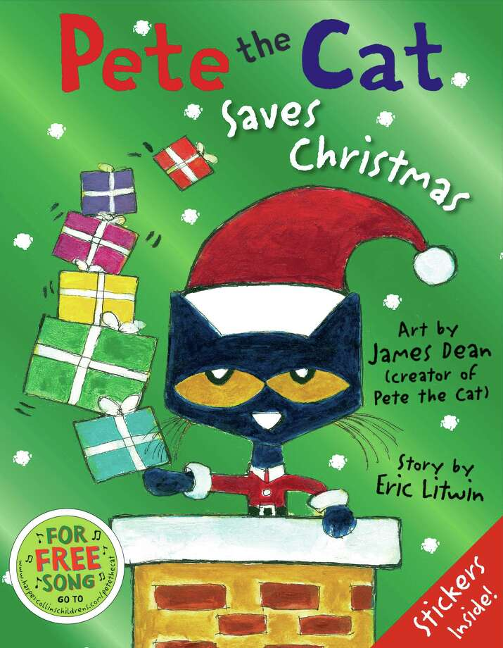 Fresh selection of holiday picture books for kids - Houston Chronicle