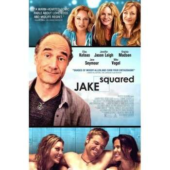 'Jake Squared' - When 50-year-old auteur Jake Klein decides it's time to make sense of his life, he throws a bash, hires an actor to play him and starts filming. But Jake gets an earful when everyone from his dead dad to his younger selves turn up to dispense advice. Available Dec. 15 Photo: Handout