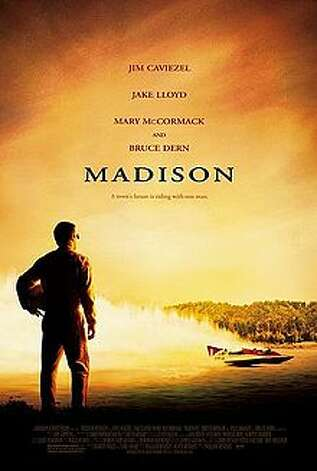 'Madison' - Based on a true story, this drama follows hydroplane boat racer Jim McCormick as he prepares for the 1971 Gold Cup championship, which is being hosted in his depressed river town of Madison, Ind. Available Dec. 1 Photo: Handout