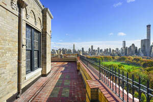 William Randolph Hearst's historic NYC penthouse for sale - Photo
