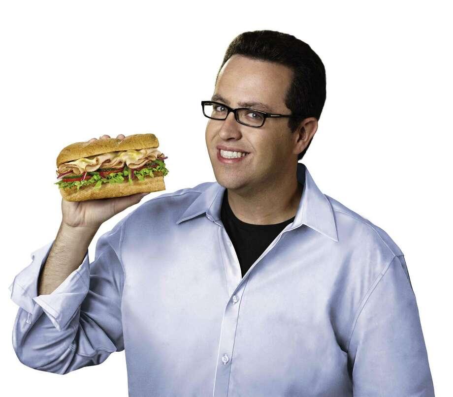 Jared Fogle, Subway's famed weight-loss star, Photo: Courtesy