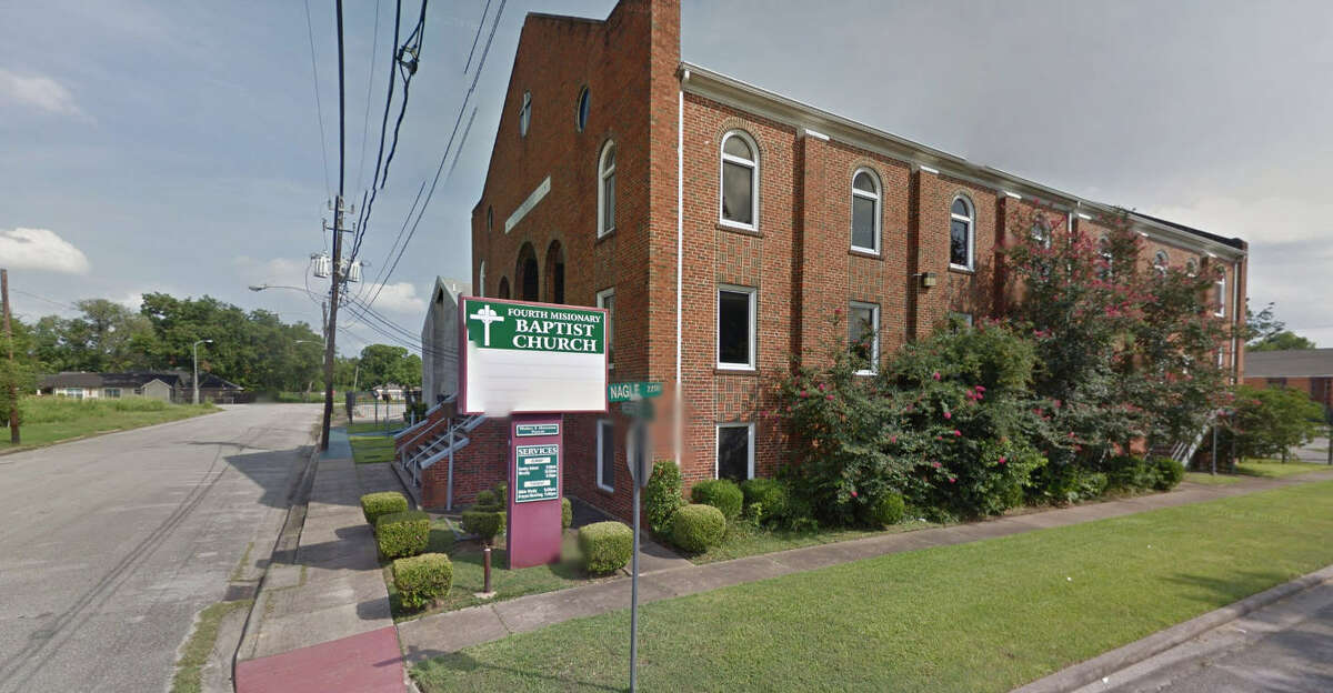 The family of a Houston woman claims that a historic local church refused to let them hold a funeral there for her because she hadn't paid adequate tithes to the church, according to reports. Barbara Day says that she was told by the pastor of the Fourth Missionary Church, Walter F. Houston, that he would not let the family hold the funeral of Olivia Blair at the church since she hadn't paid dues in some time. The incident, first reported by PimpPreacher.com and later picked by Raw Story, lead toIsiah Carey with KRIV-TV airing a story on the ordeal this week.
