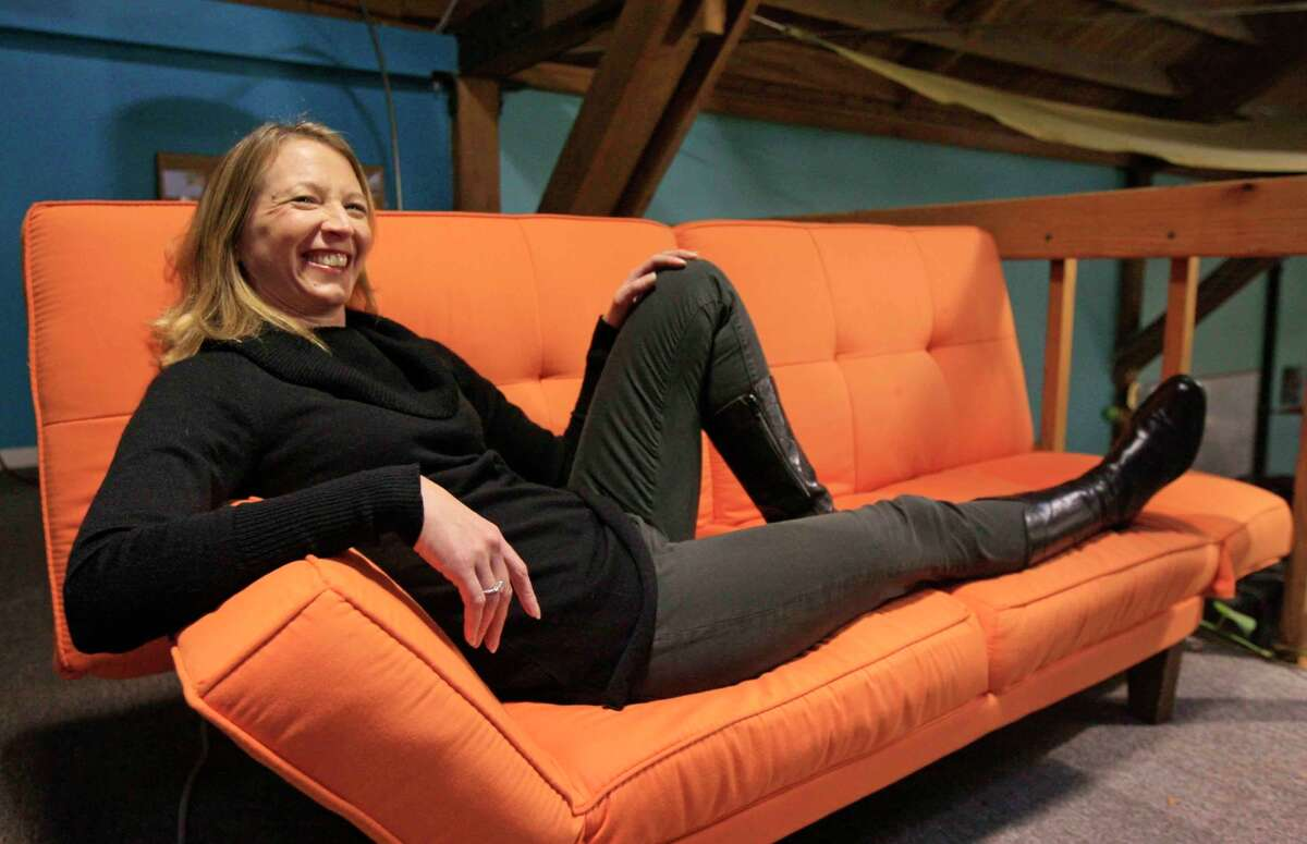 Jennifer Billock, CouchSurfing CEO since 2013, says the decade-old company is functioning like a statrup.