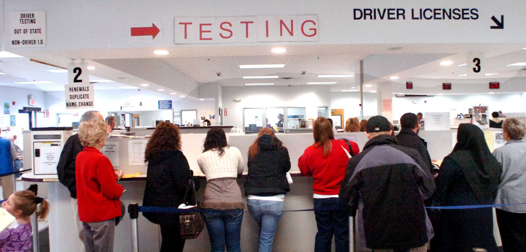 documents needed for drivers license renewal ct
