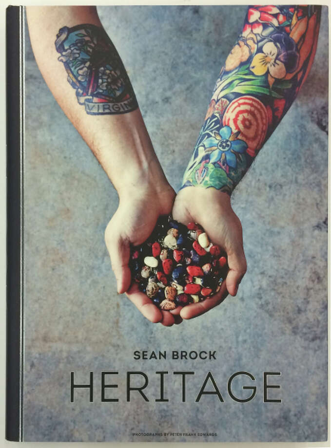 """Heritage"" by Sean Brock Photo: Sarah Fritsche / ONLINE_YES"