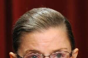 Supreme Court Justice Ruth Bader Ginsburg receives heart stent - Photo