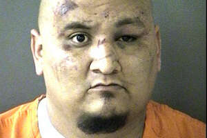 Alleged Texas Mexican Mafia hit man in San Antonio admits to 16 murders, including cop - Photo