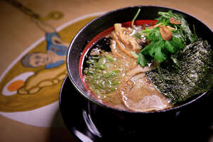 Is Orenchi Beyond the ramen S.F. has been waiting for? - Photo