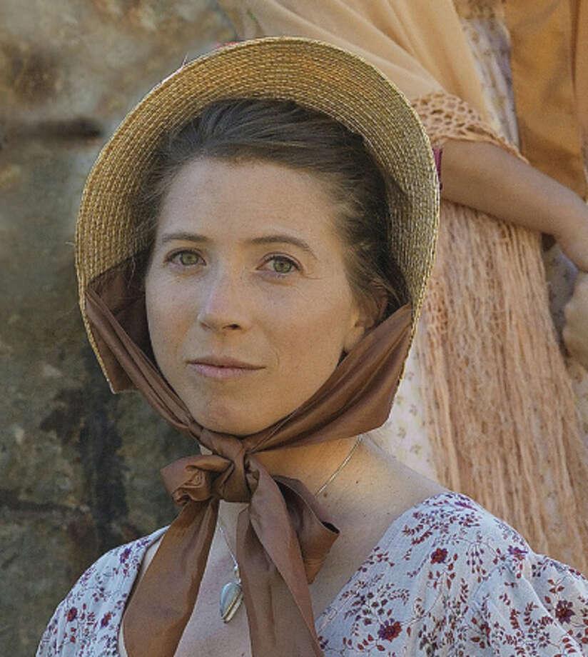 """Robyn Grahn as Anne Elliot in Jane Austen's """"Persuasion."""" Photo: Robin Jackson / ONLINE_YES"""
