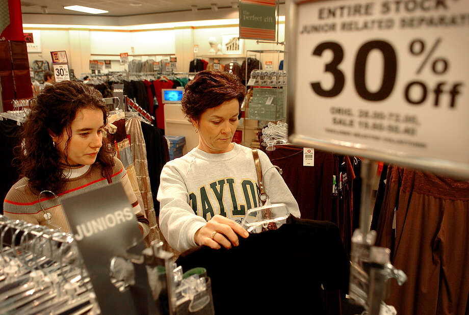 No. 1 - Belk 2018 average discount by retailer: 68.9 percentSource: Wallethub Photo: SAM CRAFT, Associated Press / AP