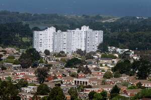 Troubled Parkmerced development gets new investment - Photo