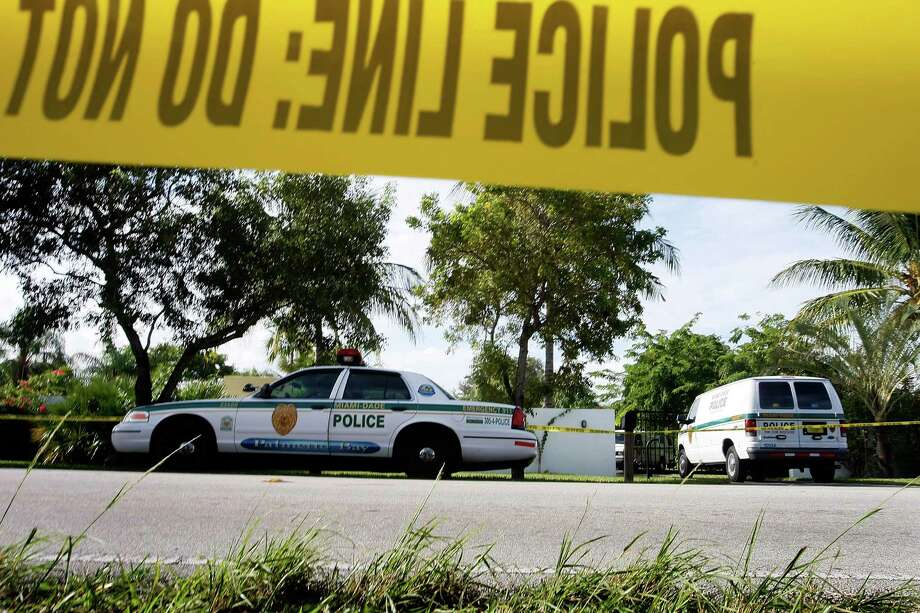 Washington Avenue/Memorial ParkNumber of incidents Oct. 26-Nov. 26 Burglary: 11Robbery: 5Auto Theft: 5Number of incidents Nov. 26-Dec. 23 Burglary: 21Robbery: 3Auto Theft: 13Source: City of Houston GISTD Photo: Joe Raedle, Getty Images / 2007 Getty Images