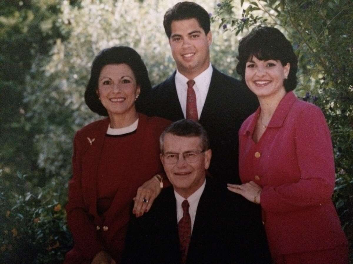 Admirers say Christi Craddick will lean on the values she and her brother, Tommy, learned from their parents, former Texas House Speaker Tom Craddick and his wife, Nadine, in West Texas.