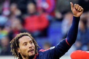 Jermaine Jones' inspirational presence benefits MLS playoffs - Photo