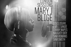 Album review: Mary J. Blige, 'The London Sessions' - Photo