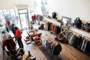 Merchants head downtown as Oakland gains new luster - Photo