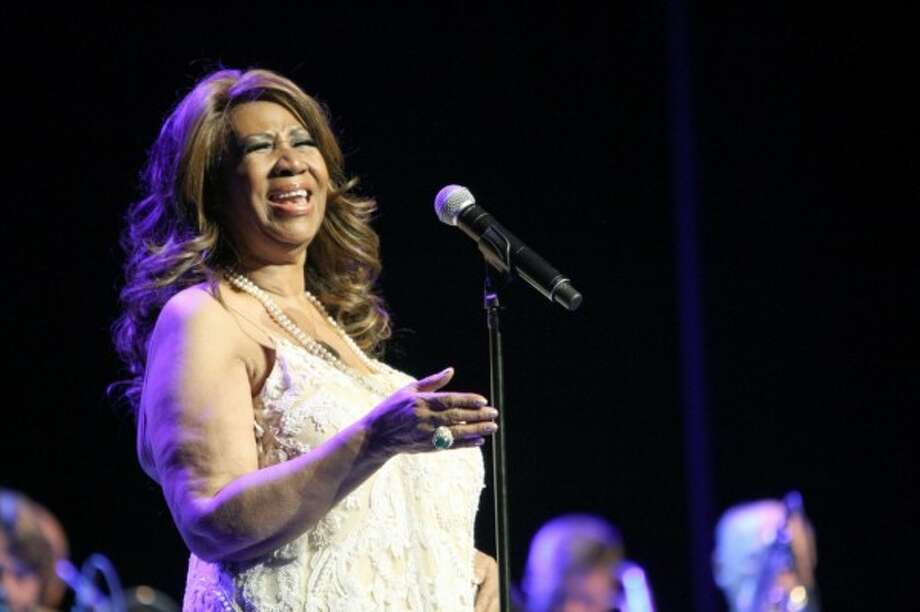 The Queen of Soul, Aretha Franklin, will perform at Webster Bank Arena on Friday. Find out more.