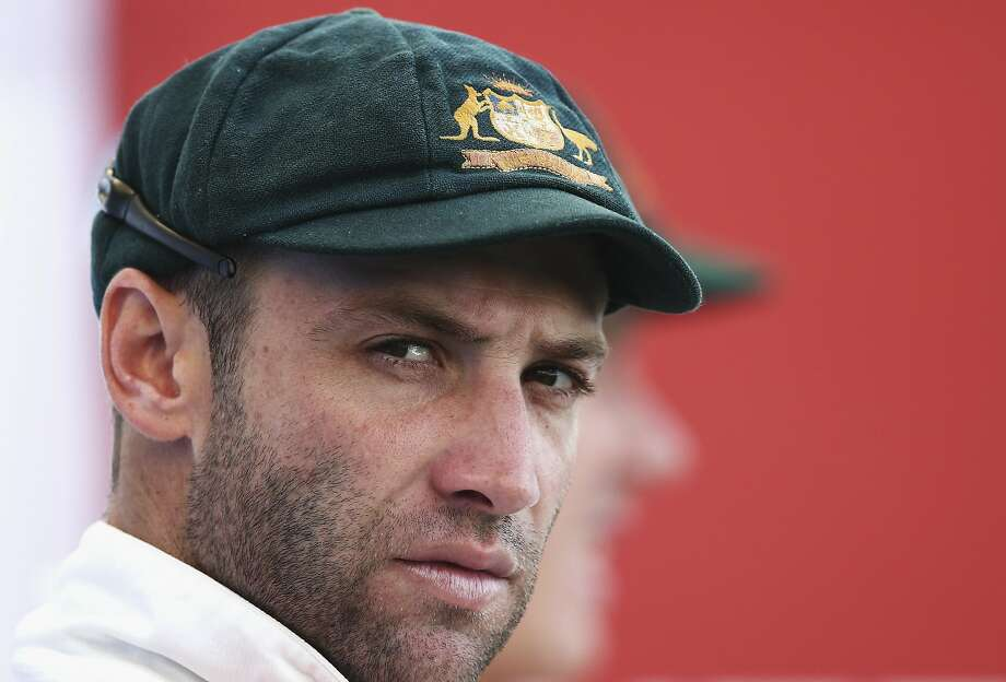 Phil Hughes The Australian cricketer died at the age of 25 on November 27, 2014. His death came two days after being hit on the top of the neck by a ball during a match in Sydney.Click through to see more athletes who lost their lives while performing their sports. Photo: Ryan Pierse, Getty Images