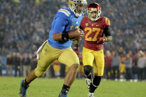 Against UCLA, Stanford plays for a bigger, better bowl game - Photo