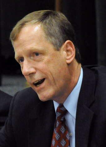 Bethlehem Town Supervisor John Clarkson (Michael P. Farrell/Times Union archive) Photo: Michael P. Farrell / 00026596A