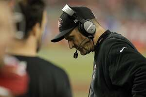 York apologizes to fans in wake of 49ers' ugly performance - Photo