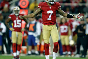 Killion: Seahawks have Kaepernick's number - Photo