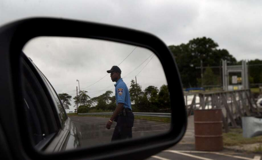 Police in New Canaan, Conn., have identified a list of top traffic enforcement priorities for specific locations in town, the department announced Wednesday, Nov. 26, 2014. Photo: Andrew Sullivan, ST / New Canaan News