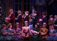 Albany Berkshire Ballet
